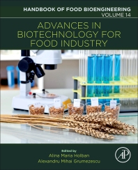 Cover image for Advances in Biotechnology for Food Industry