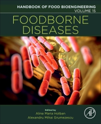 Cover image for Foodborne Diseases