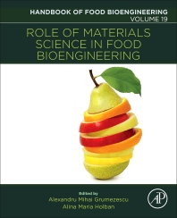 Cover image for Role of Materials Science in Food Bioengineering