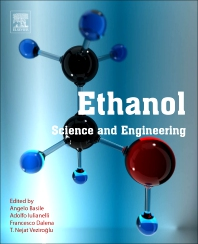 Cover image for Ethanol