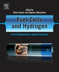 Cover image for Fuel Cells and Hydrogen