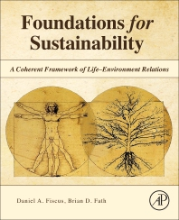 Cover image for Foundations for Sustainability