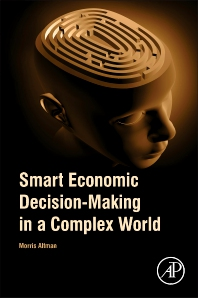 Cover image for Smart Economic Decision-Making in a Complex World