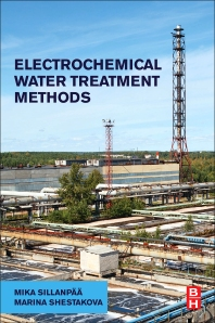 Cover image for Electrochemical Water Treatment Methods