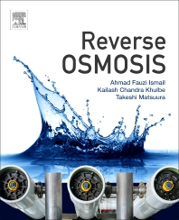 Cover image for Reverse Osmosis