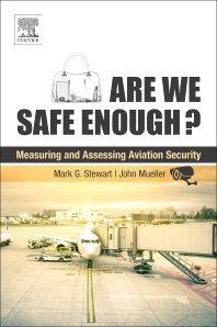 Cover image for Are We Safe Enough?