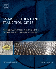 Cover image for Smart, Resilient and Transition Cities