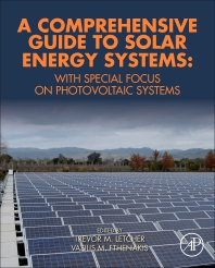 A Comprehensive Guide to Solar Energy Systems - 1st Edition - ISBN: 9780128114797, 9780128114803