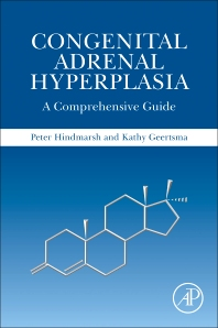 Cover image for Congenital Adrenal Hyperplasia
