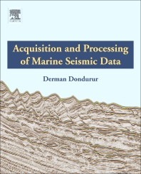 Cover image for Acquisition and Processing of Marine Seismic Data