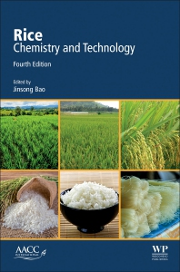 Cover image for Rice