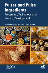 Cover image for Pulses and Pulse Ingredients