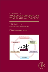 Cover image for Molecular Biology of Aging