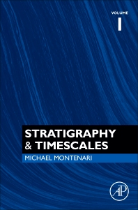 Cover image for Stratigraphy & Timescales