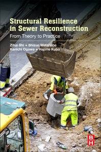 Cover image for Structural Resilience in Sewer Reconstruction