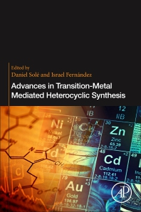 Cover image for Advances in Transition-Metal Mediated Heterocyclic Synthesis