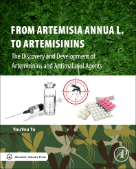 Cover image for From Artemisia annua L. to Artemisinins