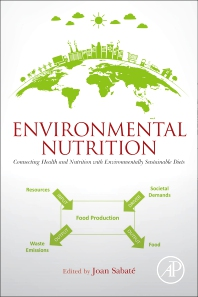 Cover image for Environmental Nutrition