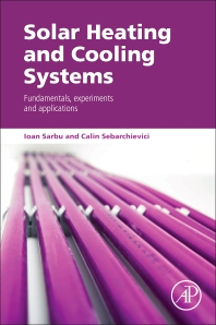 Solar Heating and Cooling Systems - 1st Edition - ISBN: 9780128116623, 9780128116630