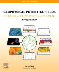 Cover image for Geophysical Potential Fields