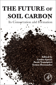 Cover image for The Future of Soil Carbon
