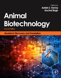 Cover image for Animal Biotechnology