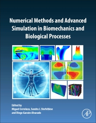 Numerical Methods and Advanced Simulation in Biomechanics and Biological Processes - 1st Edition - ISBN: 9780128117187, 9780128117194