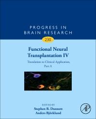 Cover image for Functional Neural Transplantation IV
