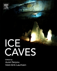 Cover image for Ice Caves