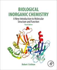 Biological Inorganic Chemistry - 3rd Edition - ISBN: 9780128117415, 9780128117422