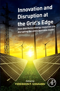 Innovation and Disruption at the Grid's Edge - 1st Edition - ISBN: 9780128117583, 9780128117637