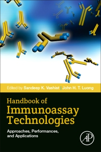 Handbook of Immunoassay Technologies - 1st Edition - ISBN: 9780128117620, 9780128117941