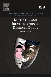 Cover image for Detection and Identification of Designer Drugs