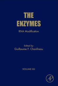 Book Series: RNA Modification