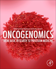 Oncogenomics - 1st Edition - ISBN: 9780128117859