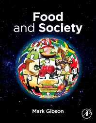 Cover image for Food and Society