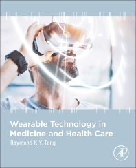 Cover image for Wearable Technology in Medicine and Health Care
