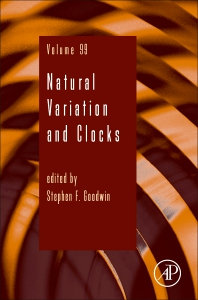 Cover image for Natural Variation and Clocks