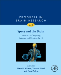 Cover image for Sport and the Brain: The Science of Preparing, Enduring and Winning, Part B