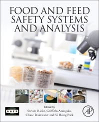 cover of Food and Feed Safety Systems and Analysis - 1st Edition