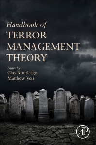 Cover image for Handbook of Terror Management Theory