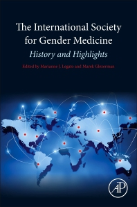 The International Society for Gender Medicine - 1st Edition - ISBN: 9780128118504, 9780128118511