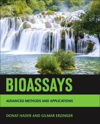 Cover image for Bioassays