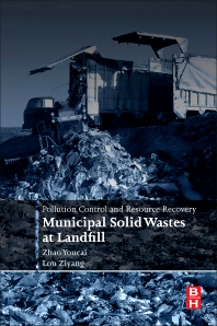 Cover image for Pollution Control and Resource Recovery