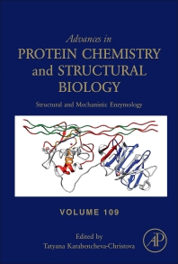 Book Series: Structural and Mechanistic Enzymology