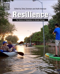 Resilience - 1st Edition - ISBN: 9780128118917, 9780128118924