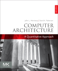 Cover image for Computer Architecture