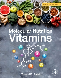 Cover image for Molecular Nutrition