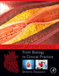 Coronary Artery Disease - 1st Edition - ISBN: 9780128119082, 9780128119372