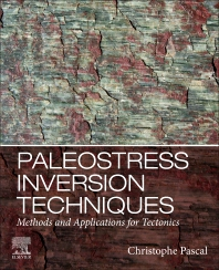 Cover image for Paleostress Inversion Techniques